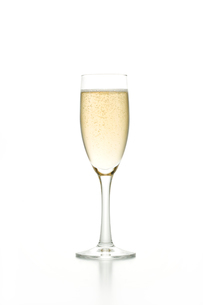 シャンパンの写真素材 [FYI01411357]