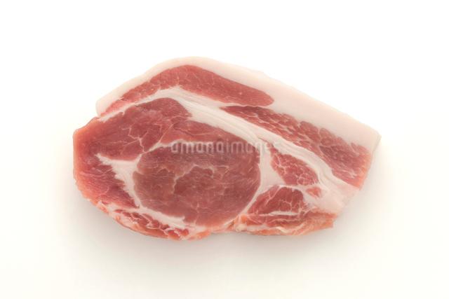 豚ロース/ポークソテー用の写真素材 [FYI01411999]