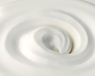 生クリームの写真素材 [FYI01412184]