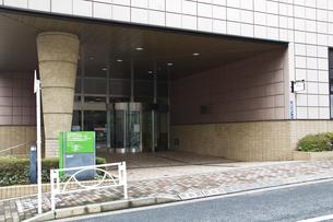 墨田区特別擁護老人ホーム なりひらホームの写真素材 [FYI01412847]