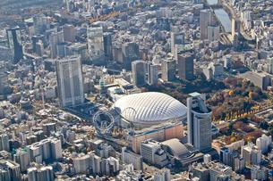 東京ドームの写真素材 [FYI01412853]