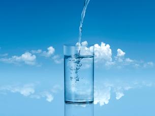 水の環境イメージの写真素材 [FYI01413556]