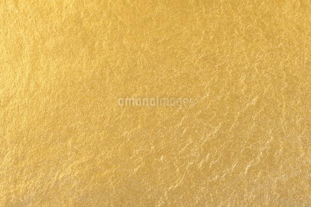 金箔のアップの写真素材 [FYI01413788]