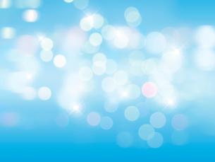光で演出された背景の写真素材 [FYI01415421]