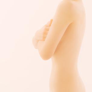 日本人女性のヌードの写真素材 [FYI01417571]