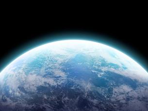 地球イメージのイラスト素材 [FYI01417994]
