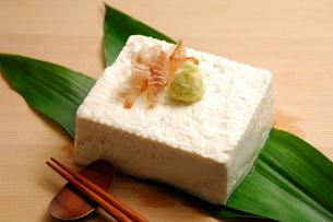 豆腐の写真素材 [FYI01418354]