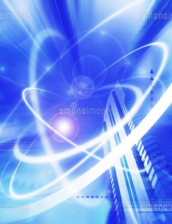 ビジネスイメージの写真素材 [FYI01418375]