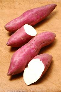 さつま芋の写真素材 [FYI01419129]
