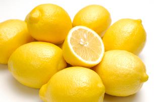 レモンの写真素材 [FYI01419298]