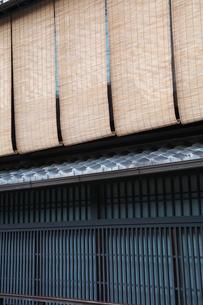 京都祇園白川の写真素材 [FYI01421872]