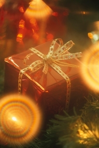 プレゼントの写真素材 [FYI01422578]