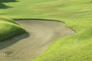 ゴルフ場の写真素材 [FYI01423000]