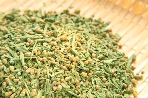玄米茶の写真素材 [FYI01423303]