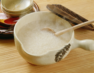 茶粥の写真素材 [FYI01424875]