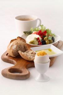 朝食のイメージの写真素材 [FYI01424996]