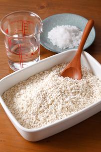 塩麹の写真素材 [FYI01425857]
