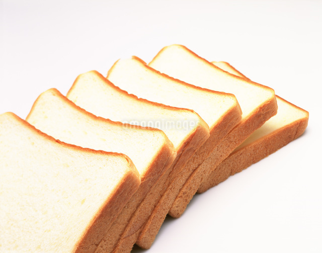 食パンの写真素材 [FYI01426328]