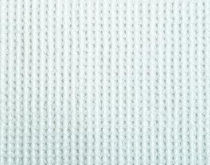 タオル地 蜂巣織の写真素材 [FYI01426855]