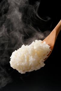 ご飯・炊きたてご飯の写真素材 [FYI01426949]