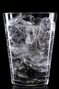 炭酸水の写真素材 [FYI01427900]