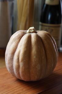 かぼちゃの写真素材 [FYI01430775]