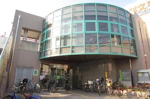 祖師谷まちづくりセンターの写真素材 [FYI01440195]