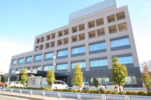 北沢警察署の写真素材 [FYI01440668]