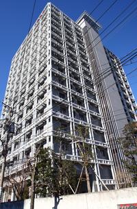 NHK放送技術研究所の写真素材 [FYI01440689]