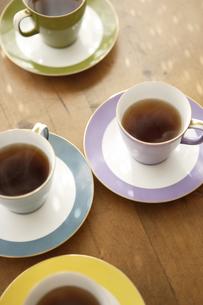 コーヒーカップの写真素材 [FYI01440748]