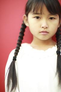 女の子の写真素材 [FYI01441438]