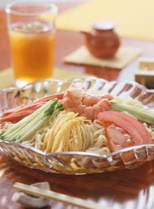 冷麺の写真素材 [FYI01441450]