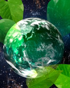 宇宙イメージの写真素材 [FYI01445234]