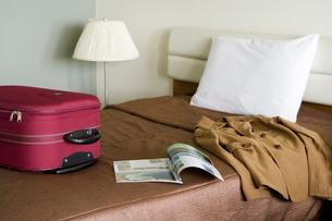 客室 旅行イメージの写真素材 [FYI01445361]