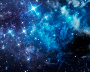 宇宙イメージの写真素材 [FYI01445389]