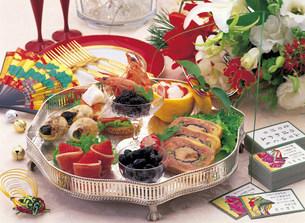 おせち料理の写真素材 [FYI01452798]