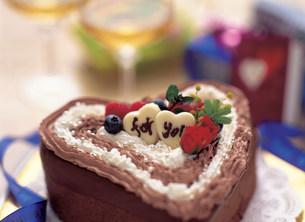 ケーキの写真素材 [FYI01452991]