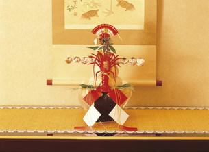 鏡餅の写真素材 [FYI01453014]