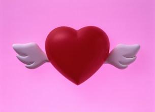 バレンタインデーイメージの写真素材 [FYI01453727]