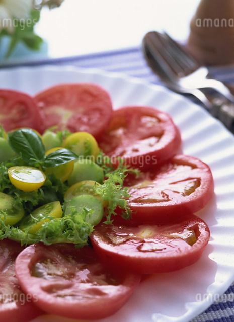 サラダの写真素材 [FYI01454044]