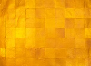 金箔イメージの写真素材 [FYI01455309]