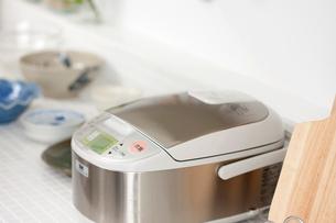 炊飯器の写真素材 [FYI01455720]
