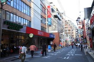西友 国分寺店の写真素材 [FYI01457312]