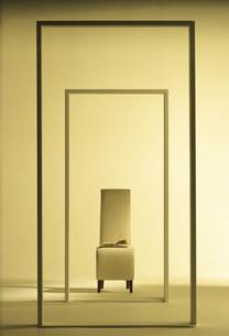 椅子の写真素材 [FYI01458347]