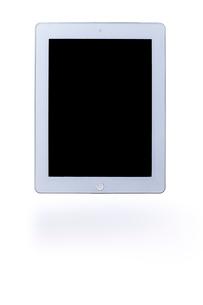 タブレットPCの写真素材 [FYI01459651]
