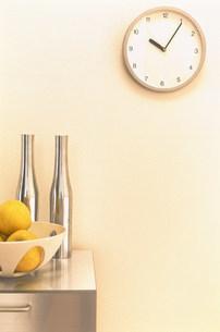 時計の写真素材 [FYI01459961]