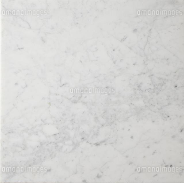 白い大理石素材の写真素材 [FYI01460662]