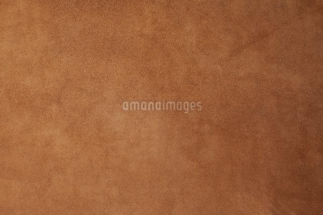 茶色の革素材の写真素材 [FYI01460995]