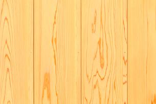 杉の板塀の写真素材 [FYI01462966]