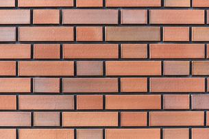 レンガ壁の写真素材 [FYI01463860]